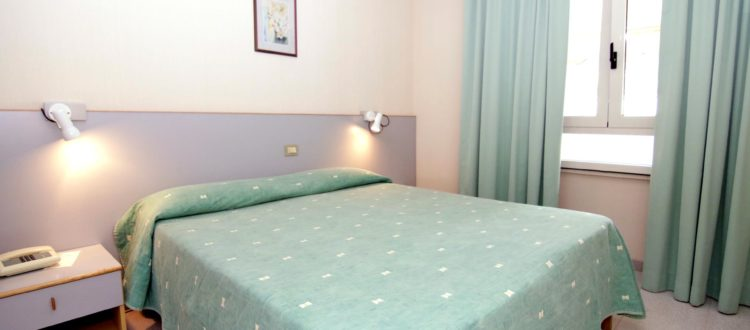 Hotel Bellariva*** Pescara - Double room with window