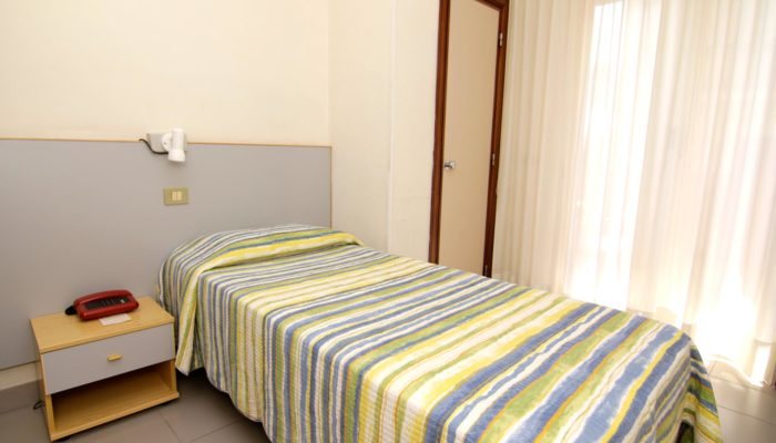 Hotel Bellariva*** Pescara - Single Room