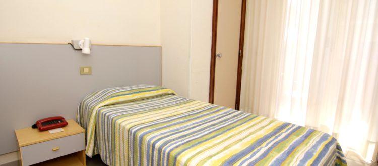 Hotel Bellariva*** Pescara - Single Room
