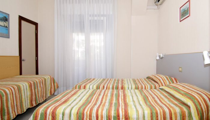 Hotel Bellariva*** Pescara - Triple room